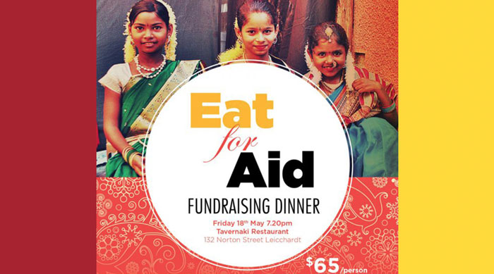 MAY 2018 Life01 Suburb Highlight Eat For Aid Fundraising Dinner With SydneyLinks & Bodhicitta Foundation.jpg